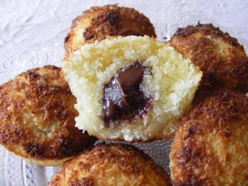 Cake Chocolat Noix De Coco Marmiton