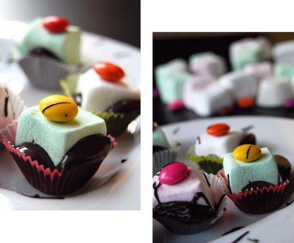 """récapitulatif final des recettes proposées au concours """"chocolat"""